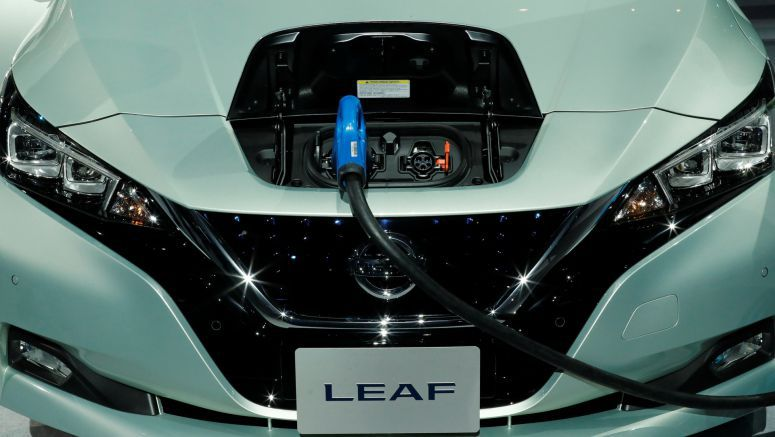 Nissan calls off potential $1 billion sale of battery unit to China's GSR
