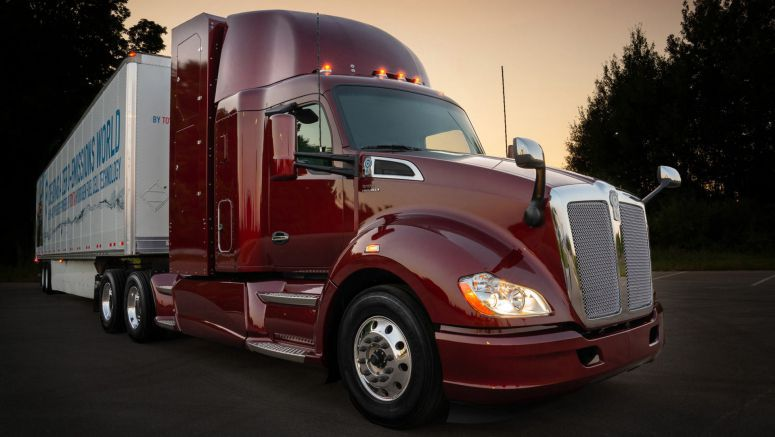 Toyota Introduces New FCV Semi As Report Suggests More Fuel Cell Models Are On The Way