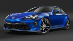 2019 Toyota 86 TRD Special Edition In The Works With Performance Upgrades