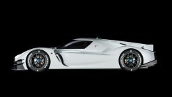 Toyota Remains Tight-Lipped About Its Hypercar, Only Says It'll Cost Around $750k