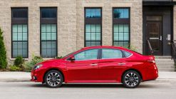 2019 Nissan Sentra Gains New Tech And An SV Special Edition