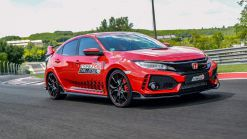 Honda Civic Type R Is The FWD King Of Hungaroring, Again