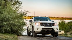 2019 Nissan Frontier: America's Most Affordable Pickup Offers More Interior Tech For The Same Price