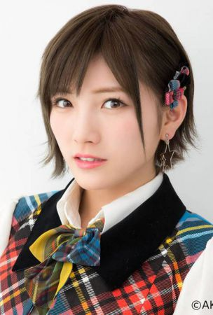 AKB48's Okada Nana received surgery for vocal cord nodules