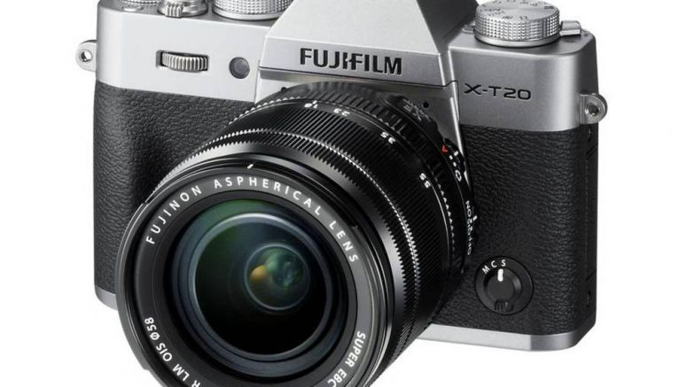 Fujifilm X-T3 Rumored To Cost Less Than The X-T2