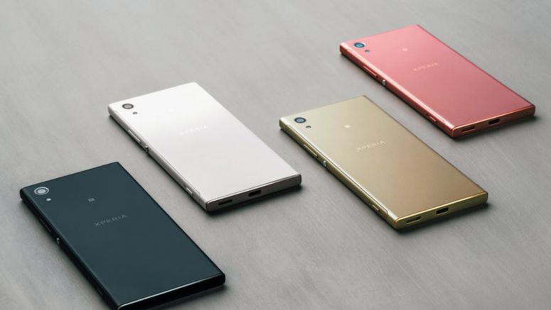 Xperia X, X Compact and XA1 series get August 2018 security patches