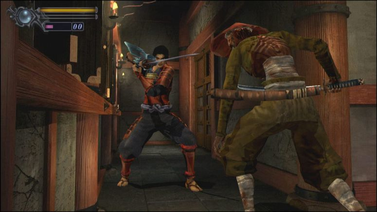 Original Onimusha Headed To PS4, PC, Xbox One, And Switch