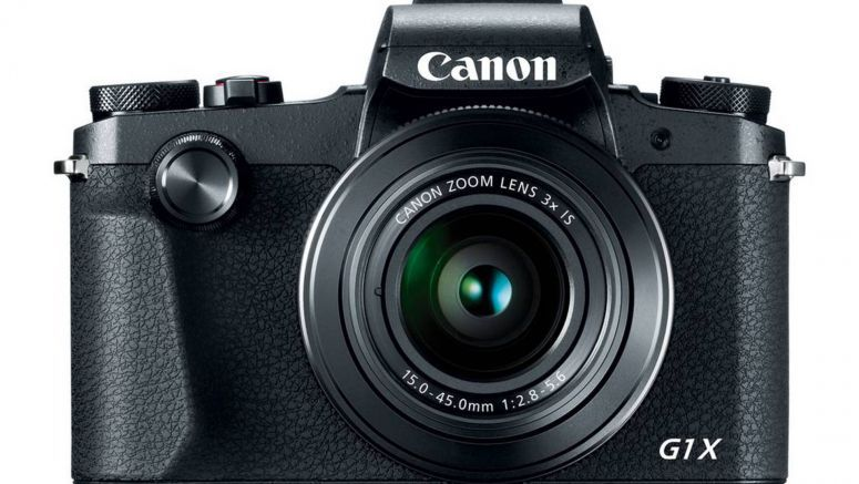 Canon Will Reportedly Announce New Mirrorless Cameras On September 4