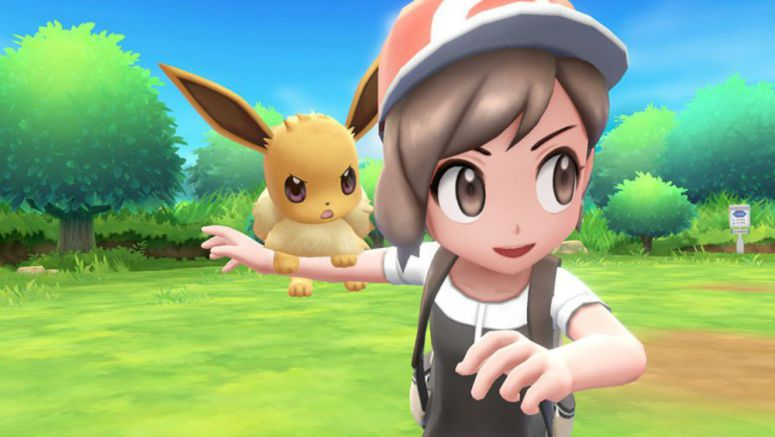 Core Pokemon Game For Nintendo Switch Moved To 'Late 2019'