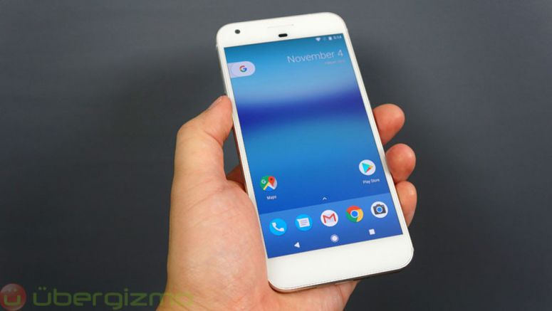 Pixel XL Runs Into Quick Charger Issues After Android 9.0 Pie Update
