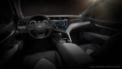 Toyota Announces Trim Levels And Pricing For The 2019MY Camry
