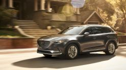 2019 Mazda CX-9 Brings More Features, Starts From $32,280