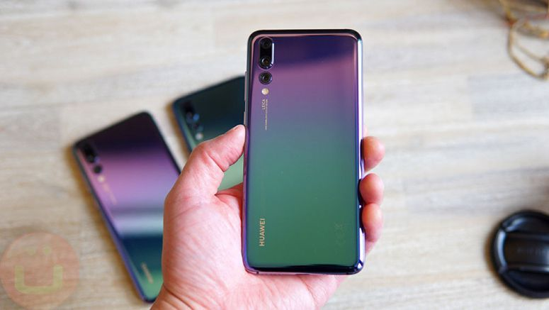 Huawei Already Testing Android 9.0 Pie For Its Flagship Phones
