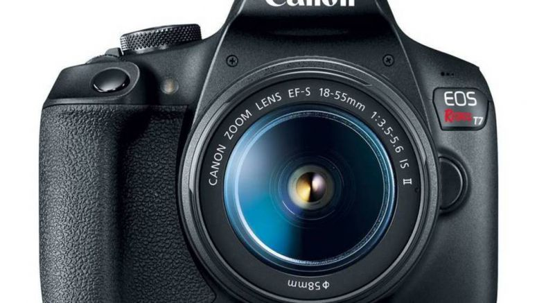 Alleged Canon Full-Frame Mirrorless Specs Leaked