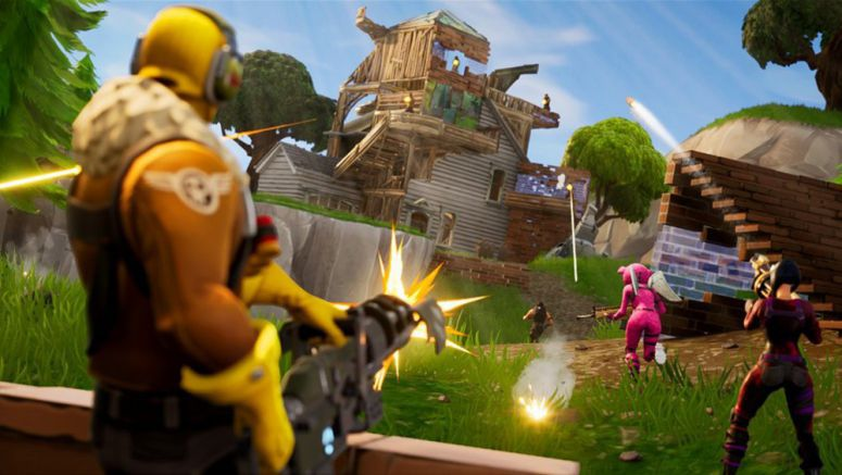 Fortnite For Android Minimum System Requirements Revealed