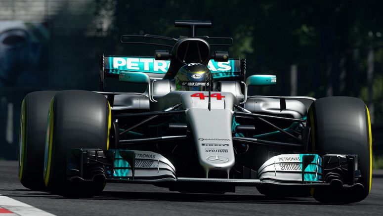2017 Mercedes F1, Mazda 787B Just Two Of New Additions To Gran Turismo Sport
