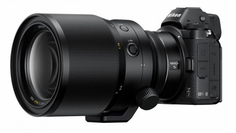 Nikon's NIKKOR Z 58mm f/0.95 S NOCT Lens Will Cost $6,000