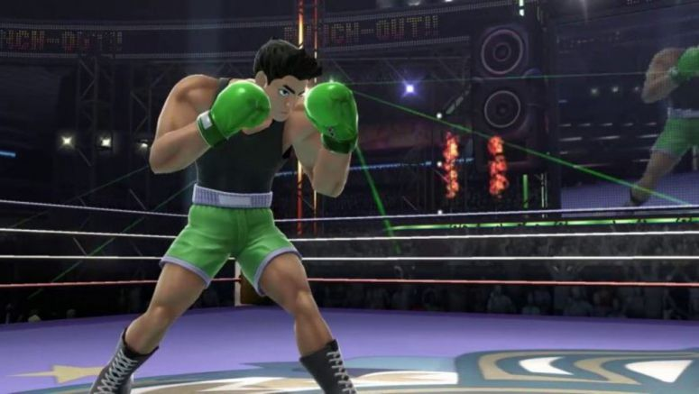 Nintendo Announces 'Fitness Boxing' For The Nintendo Switch