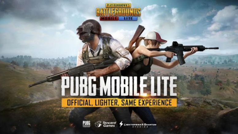 PUBG Mobile Lite Launched For Low-End  Android Devices