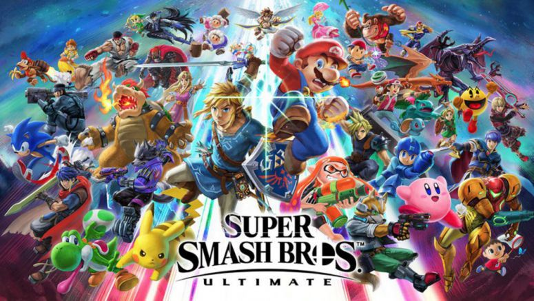 Nintendo Granted A Terminally Ill Fan's Wish To Play Super Smash Bros. Ultimate