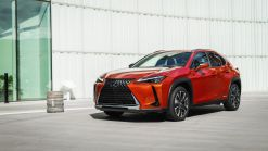 2019 Lexus UX Priced From $32,000, Sales Commence In December