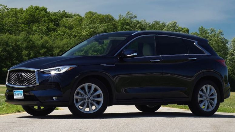 Consumer Reports Found 2019 Infiniti QX50 Has Some Glaring Flaws