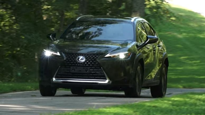 Consumer Report Tests 2019 Lexus UX: Is It As Special As It Looks?