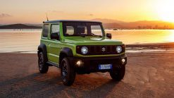 Well-Equipped 2019 Suzuki Jimny Starts From €17,915 In Germany