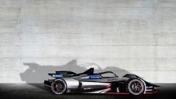Nissan Buys Stake In E.Dams Before Formula E Debut