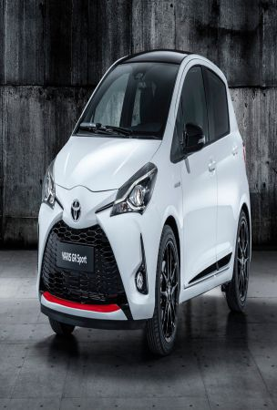 New Toyota Yaris GR Sport Wants To Be Fun And Engaging But There's A Catch