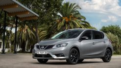 Pulsar Pulses Its Way Out Of Nissan's UK Lineup