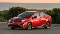 Toyota's Recalling 200,000 Prii To Prevent Electrical Fires