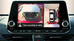 Nissan Safety Shield 360 Suite Of Driver Assistance Systems To Become Standard On Top Selling Models