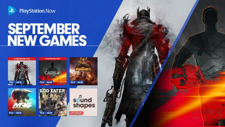 Bloodborne Added To PlayStation Now Streaming Library