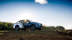 Nissan Navara Dark Sky Concept Packs Plenty Of Star Power Thanks Its To Observatory-Class Telescope