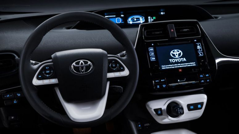 Over A Million Toyota Hybrids Recalled Over Potential Fire Risk