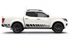 Nissan Navara N-Guard Touches Down In Hannover Wearing AT32 Conversion Kit