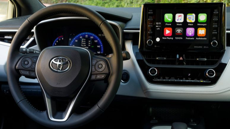 About Time: Toyota Finally Decides To Add Android Auto To Its Cars