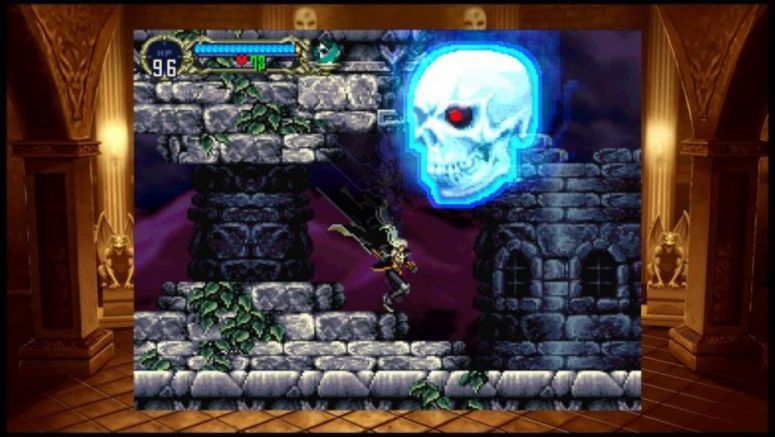 Castlevania: Symphony of the Night & Rondo of Blood Haunt Announced For PS4