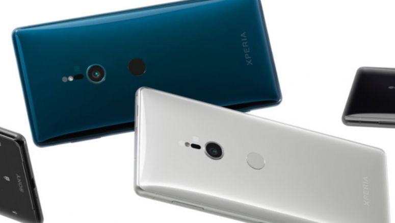 Xperia XZ2 series receive September 2018 security patches (51.1.A.11.51)