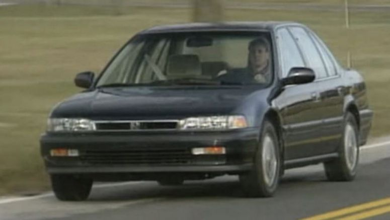 1990 Honda Accord Review Will Take You On A Trip Down Memory Lane