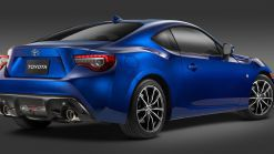 Toyota's Gazoo Racing Could Be Working On Tuned 86 And Yaris