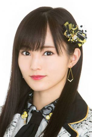 Yamamoto Sayaka to be the center for her last single in NMB48