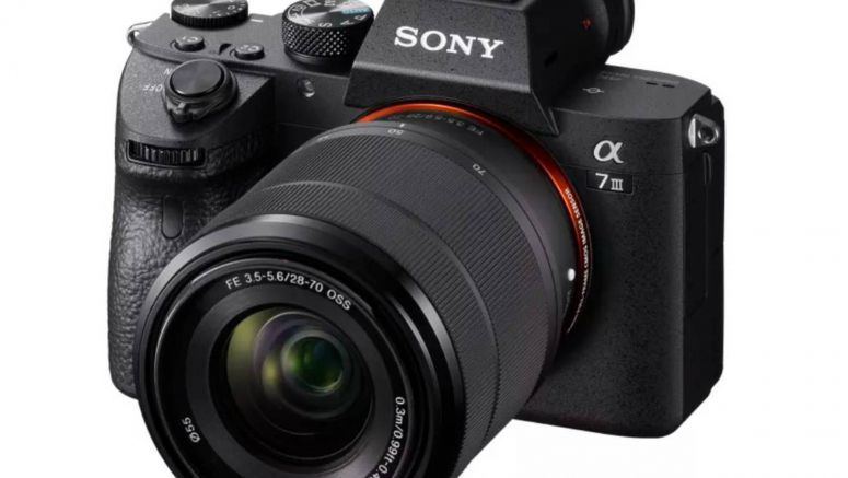 Sony Developing 12 New Lenses For Its Alpha Mirrorless Cameras