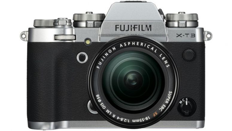 Fujifilm Says A Full-Frame System Doesn't Make Sense For Them Now