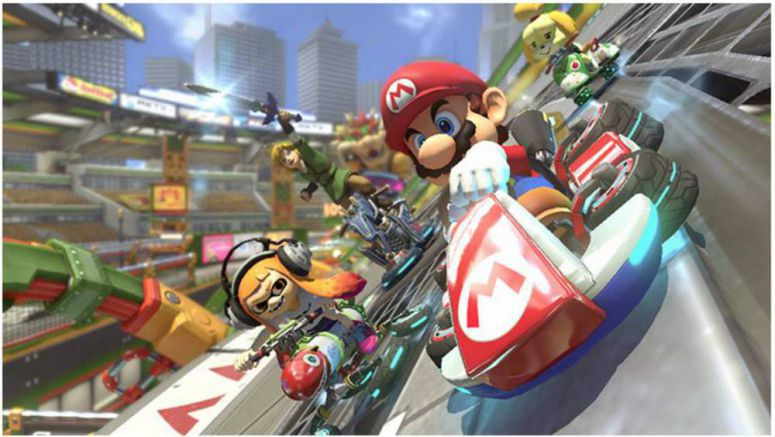 Nintendo Wins Lawsuit Against Japan's Faux Mario Kart