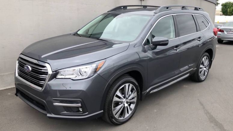 2019 Subaru Ascent Is, Deservedly, One Of The Hottest Models On Sale Today
