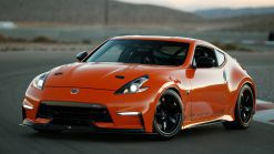 Nissan Project Clubsport 23 Is One Track-Focused, Twin-Turbo 370Z