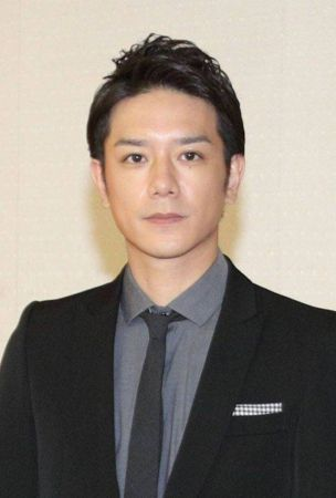 Takizawa Hideaki to hold Christmas event prior to retirement