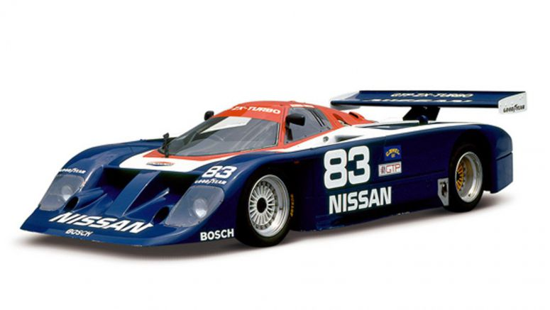 Nissan Fans Celebrate A Legendary Sports Car At ZCON